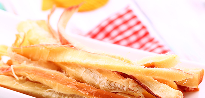 大連海鮮特産零食手撕碳烤鱿魚絲